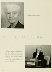Page 10, 1947 Edition, Appalachian State University - Rhododendron Yearbook (Boone, NC) online yearbook collection