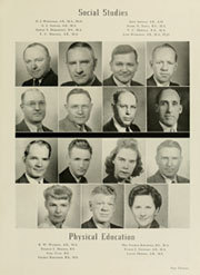 Page 17, 1947 Edition, Appalachian State University - Rhododendron Yearbook (Boone, NC) online yearbook collection