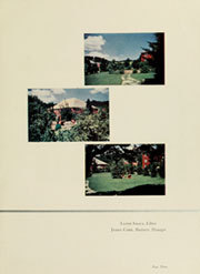 Page 7, 1947 Edition, Appalachian State University - Rhododendron Yearbook (Boone, NC) online yearbook collection