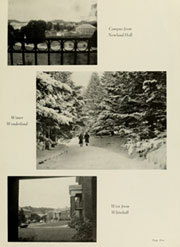 Page 9, 1947 Edition, Appalachian State University - Rhododendron Yearbook (Boone, NC) online yearbook collection