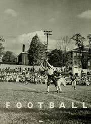 Page 108, 1959 Edition, Appalachian State University - Rhododendron Yearbook (Boone, NC) online yearbook collection