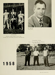 Page 109, 1959 Edition, Appalachian State University - Rhododendron Yearbook (Boone, NC) online yearbook collection