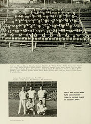 Page 110, 1959 Edition, Appalachian State University - Rhododendron Yearbook (Boone, NC) online yearbook collection
