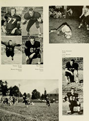 Page 113, 1959 Edition, Appalachian State University - Rhododendron Yearbook (Boone, NC) online yearbook collection