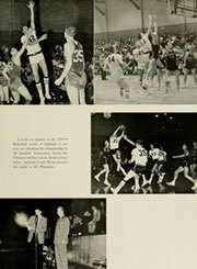 Page 123, 1959 Edition, Appalachian State University - Rhododendron Yearbook (Boone, NC) online yearbook collection