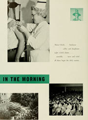 Page 16, 1959 Edition, Appalachian State University - Rhododendron Yearbook (Boone, NC) online yearbook collection