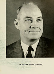 Page 9, 1959 Edition, Appalachian State University - Rhododendron Yearbook (Boone, NC) online yearbook collection