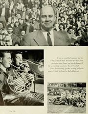 Page 12, 1960 Edition, Appalachian State University - Rhododendron Yearbook (Boone, NC) online yearbook collection
