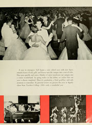 Page 9, 1960 Edition, Appalachian State University - Rhododendron Yearbook (Boone, NC) online yearbook collection