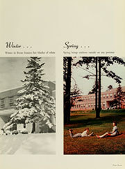 Page 11, 1966 Edition, Appalachian State University - Rhododendron Yearbook (Boone, NC) online yearbook collection