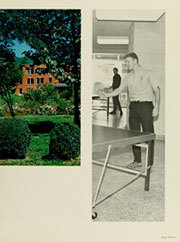 Page 15, 1966 Edition, Appalachian State University - Rhododendron Yearbook (Boone, NC) online yearbook collection
