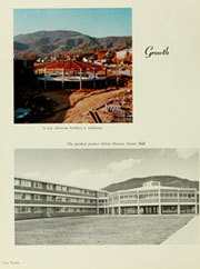Page 16, 1966 Edition, Appalachian State University - Rhododendron Yearbook (Boone, NC) online yearbook collection