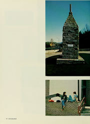 Page 16, 1981 Edition, Appalachian State University - Rhododendron Yearbook (Boone, NC) online yearbook collection