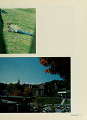 Page 17, 1981 Edition, Appalachian State University - Rhododendron Yearbook (Boone, NC) online yearbook collection