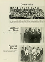 Page 222, 1981 Edition, Appalachian State University - Rhododendron Yearbook (Boone, NC) online yearbook collection