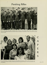 Page 223, 1981 Edition, Appalachian State University - Rhododendron Yearbook (Boone, NC) online yearbook collection