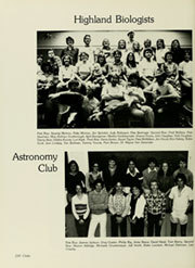 Page 224, 1981 Edition, Appalachian State University - Rhododendron Yearbook (Boone, NC) online yearbook collection