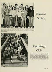 Page 225, 1981 Edition, Appalachian State University - Rhododendron Yearbook (Boone, NC) online yearbook collection