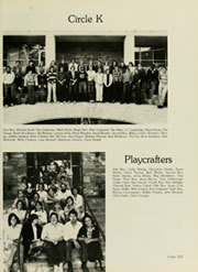 Page 227, 1981 Edition, Appalachian State University - Rhododendron Yearbook (Boone, NC) online yearbook collection