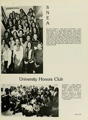 Page 229, 1981 Edition, Appalachian State University - Rhododendron Yearbook (Boone, NC) online yearbook collection