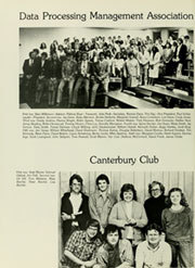 Page 230, 1981 Edition, Appalachian State University - Rhododendron Yearbook (Boone, NC) online yearbook collection
