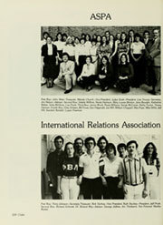 Page 232, 1981 Edition, Appalachian State University - Rhododendron Yearbook (Boone, NC) online yearbook collection