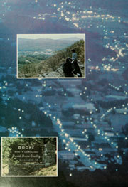 Page 10, 1983 Edition, Appalachian State University - Rhododendron Yearbook (Boone, NC) online yearbook collection