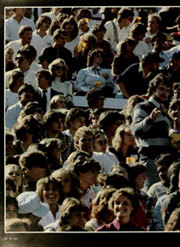 Page 16, 1983 Edition, Appalachian State University - Rhododendron Yearbook (Boone, NC) online yearbook collection