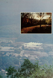 Page 9, 1983 Edition, Appalachian State University - Rhododendron Yearbook (Boone, NC) online yearbook collection