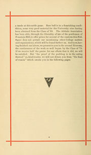 Page 14, 1879 Edition, Lehigh University - Epitome Yearbook (Bethlehem, PA) online yearbook collection