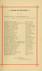 Page 15, 1879 Edition, Lehigh University - Epitome Yearbook (Bethlehem, PA) online yearbook collection