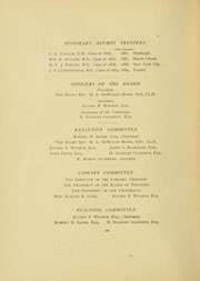 Page 16, 1887 Edition, Lehigh University - Epitome Yearbook (Bethlehem, PA) online yearbook collection