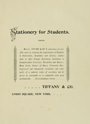 Page 5, 1895 Edition, Lehigh University - Epitome Yearbook (Bethlehem, PA) online yearbook collection