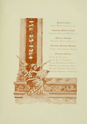 Page 11, 1898 Edition, Lehigh University - Epitome Yearbook (Bethlehem, PA) online yearbook collection