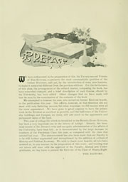 Page 12, 1898 Edition, Lehigh University - Epitome Yearbook (Bethlehem, PA) online yearbook collection