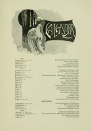 Page 13, 1898 Edition, Lehigh University - Epitome Yearbook (Bethlehem, PA) online yearbook collection