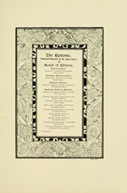 Page 15, 1899 Edition, Lehigh University - Epitome Yearbook (Bethlehem, PA) online yearbook collection