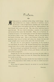 Page 16, 1899 Edition, Lehigh University - Epitome Yearbook (Bethlehem, PA) online yearbook collection