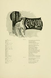 Page 17, 1899 Edition, Lehigh University - Epitome Yearbook (Bethlehem, PA) online yearbook collection