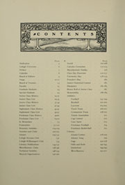 Page 10, 1902 Edition, Lehigh University - Epitome Yearbook (Bethlehem, PA) online yearbook collection
