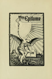 Page 8, 1907 Edition, Lehigh University - Epitome Yearbook (Bethlehem, PA) online yearbook collection