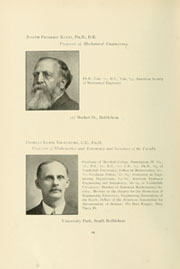 Page 28, 1908 Edition, Lehigh University - Epitome Yearbook (Bethlehem, PA) online yearbook collection