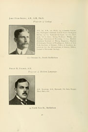 Page 34, 1908 Edition, Lehigh University - Epitome Yearbook (Bethlehem, PA) online yearbook collection