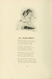 Page 372, 1908 Edition, Lehigh University - Epitome Yearbook (Bethlehem, PA) online yearbook collection