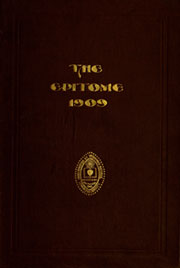 Lehigh University - Epitome Yearbook (Bethlehem, PA) online yearbook collection, 1909 Edition, Page 1