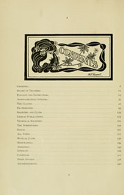 Page 10, 1910 Edition, Lehigh University - Epitome Yearbook (Bethlehem, PA) online yearbook collection