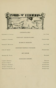 Page 15, 1910 Edition, Lehigh University - Epitome Yearbook (Bethlehem, PA) online yearbook collection