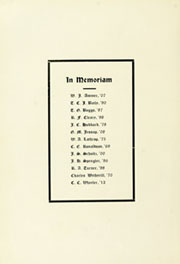 Page 14, 1914 Edition, Lehigh University - Epitome Yearbook (Bethlehem, PA) online yearbook collection