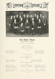 Page 223, 1919 Edition, Lehigh University - Epitome Yearbook (Bethlehem, PA) online yearbook collection