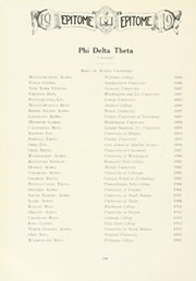 Page 226, 1919 Edition, Lehigh University - Epitome Yearbook (Bethlehem, PA) online yearbook collection